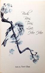 Birds Bees Trees Love Hee Hee