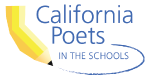 California Poets in the Schools Program Logo