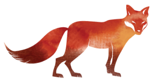 Terri Glass: The Fox Path