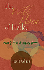 The Wild Horse of Haiku Book Cover